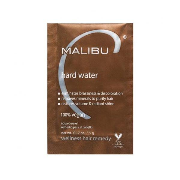 Malibu Hard Wash